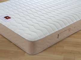 Catalina Memory Sand Divan Bed Single-190