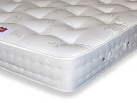 Airsprung Symphony 1000 Double Mattress-0