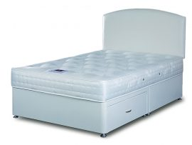Airsprung Symphony 1400 Single Mattress-423