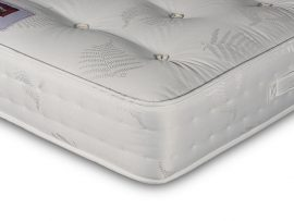 Symphony 1400 Double Divan Bed-347