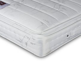 Airsprung Symphony 1700 Pillow Top Kingsize Mattress-0