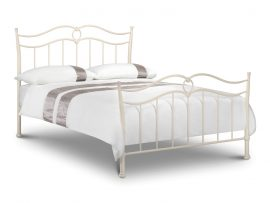 Katrina Single Metal Bed-0