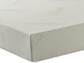 Sleepshaper Memory 500 Super Kingsize Mattress-0