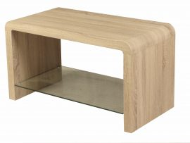 Encore Sonoma Coffee Table-0