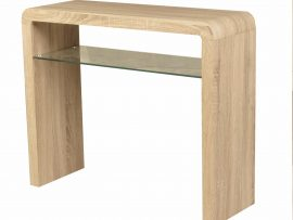 Encore Sonoma Console Table-0