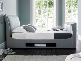 Maximus Kingsize TV Bed-0