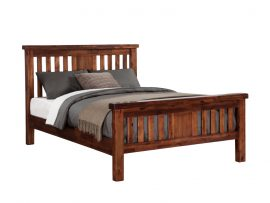 Roscrea Acacia Double Bed-0