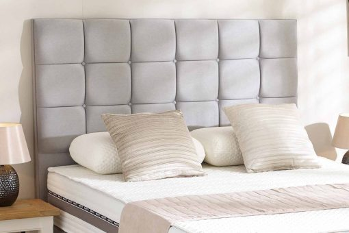 Mammoth Beds Performance Pocket 2000 Supersoft Double Divan
