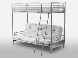 Alaska Double Futon Bunk