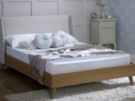 Limelight Bianca Fabric Bed Frame