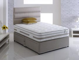 Vogue Beds Ambience 2000 Double Divan