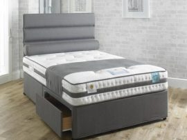 Vogue Beds Opal Star Divan