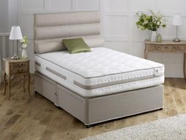 Vogue Beds Bliss 1500 Double Divan
