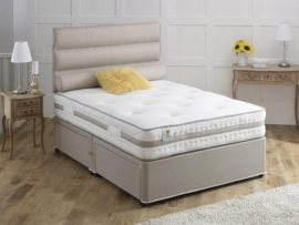 Vogue Beds Karma 1000 Double Divan