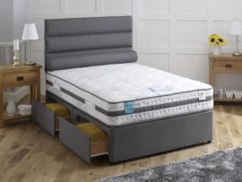 Vogue Beds Sunstone Star 1500 Divan