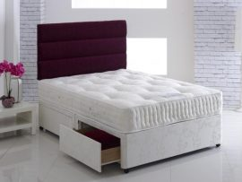 Vogue Beds Sterling Star Kingsize Divan