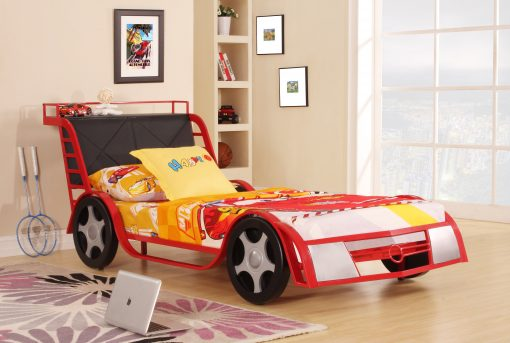 Drift Car Bed Frame