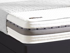 Mammoth performance 240 firm small double mattress