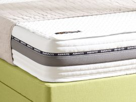 Mammoth Performance Pocket 1600 Kingsize Mattress