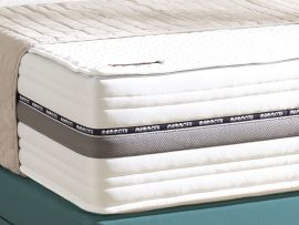 Mammoth Perfromance Pocket 2000 Kingsize Mattress