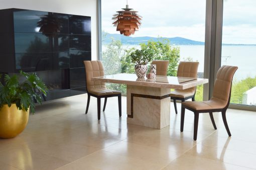 Vida Living Filippo 1200 Dining Set