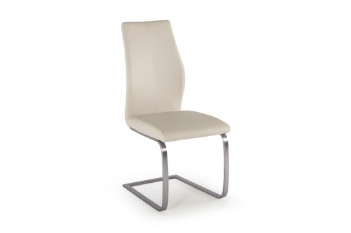 Taupe Irma Ding Chair