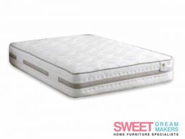 Vogue Beds Bliss 1500 Double Mattress