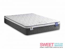 Byron Star 2000 Blu Cool Pillow Top Super Kingsize Mattress
