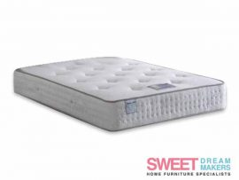 Vogue Beds Latex Comfort Double Mattress