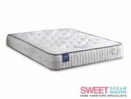 Vogue Beds Memorypaedic Blu Cool Double Mattress