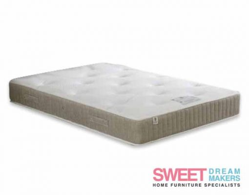 Vogue Beds Red Star Kingsize Mattress