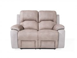 monterray-grey-2-seater-fabric-recliner-sofa