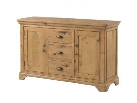 Annaghmore Lyon French Large Sideboard