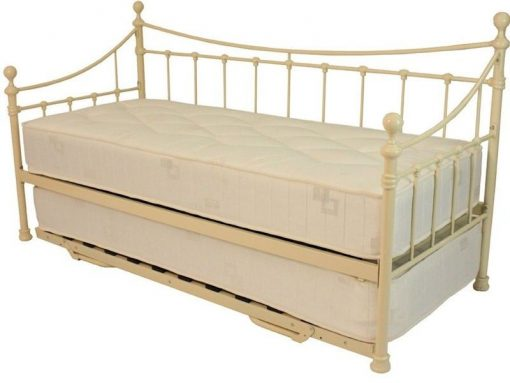 Ivory Day Bed