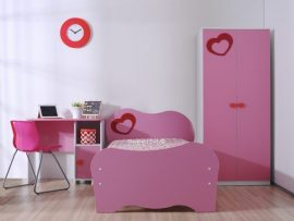 Amelia Bedroom Set
